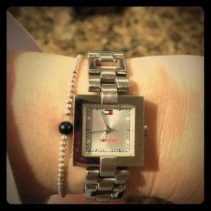 Vintage Tommy Hilfiger Women's Watch